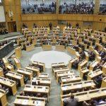 مجلس الأعيان الأردني يقر قانون ضريبة الدخل