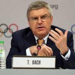 هاشيموتو: زيارة رئيس اللجنة الأولمبية الدولية لليابان لم تتأكد بعد