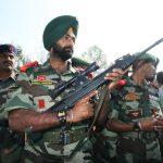 الجيش الهندي يقتل ستة في كشمير وعدد القتلى السنوي الأعلى خلال عقد