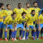 الإسماعيلي يعود للانتصارات في الدوري المصري بفوزه على الداخلية