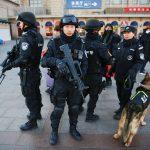 الشرطة الصينية تعتقل 17 فيما يتصل بانفجار في مصنع مبيدات