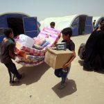 «العودة بعد الحرب».. فيلم وثائقي يسرد مأساة سكان الفلوجة