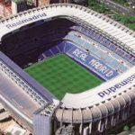 رسميا .. ملعب سانتياجو برنابيو يستضيف نهائي كأس ليبرتادوريس