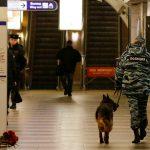 إخلاء محطة قطارات و12 مركزا تجاريا في موسكو بعد تهديدات بوجود قنابل