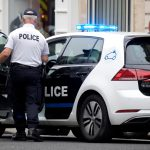 الشرطة تؤمن مستشفى بشمال فرنسا بعد تهديد أمني