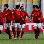الأهلي يطوي صفحة الإخفاق الأفريقي ويركز في كأس العرب