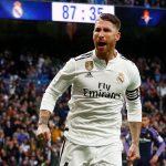 بيل وراموس يغيبان عن مواجهة ريال مدريد أمام اشبيلية وعودة بنزيمة