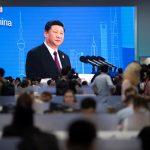 الرئيس الصيني: سنفتح أسواقنا بشكل أكبر ونزيد وارداتنا