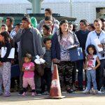 مهاجرون في المكسيك يأملون بتغير الوضع في عهد بايدن
