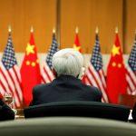 لقاء أمريكي صيني في واشنطن على أمل تهدئة التوتر