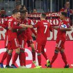 الكأس السوبر الأوروبية: بايرن ميونيخ يتوّج باللقب بفوزه على إشبيلية 2-1
