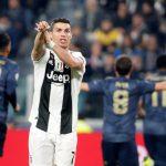 رونالدو: مانشستر يونايتد لم يقدم ما يستحق عليه الفوز
