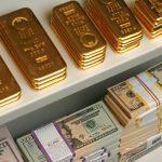 الذهب يهبط صوب أدنى مستوى في 4 أشهر مع صعود الدولار