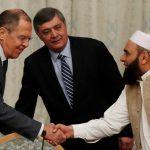 انطلاق محادثات السلام الأفغانية في موسكو بمشاركة طالبان