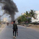 قتلى وجرحى بمحاولة اغتيال قائد بشرطة العاصمة الصومالية