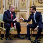 البيت الأبيض: ترامب وماكرون اتفقا على ضرورة وقف التصعيد في ليبيا