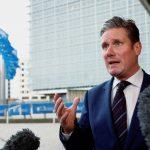 حزب العمال البريطاني يطالب بانتخابات إذا تم رفض اتفاق «بريكست»