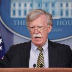 بولتون يجتمع بنتنياهو لبحث قرار الانسحاب الأمريكي من سوريا