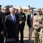 المبعوث الأمريكي: القوات الأمريكية هدفها هزيمة تنظيم داعش في سوريا