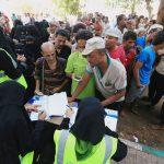 التحالف يوقف التصعيد العسكري في الحديدة