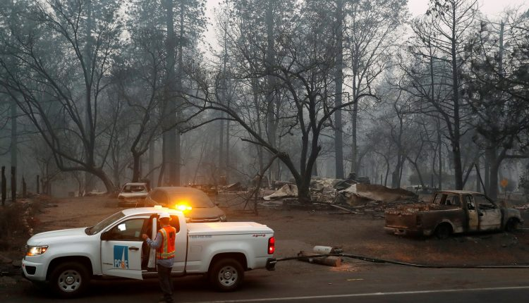 56 Dead And 130 Missing In California's Worst Forest Fire 2018-11-15T074305Z_1_LYNXNPEEAE0GS_RTROPTP_4_CAMPFIRE-CALIFORNIA-MR6-750x430