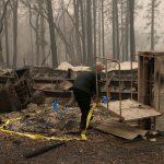 ارتفاع حصيلة ضحايا حرائق كاليفورنيا إلى 71 حالة وفاة