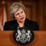 ماي تعلن تأجيل تصويت البرلمان على اتفاق بريكست