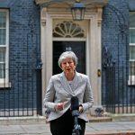 لندن تخسر تصويتا مهما في البرلمان يتعلق ببريكست