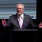 رئيس وزراء أستراليا يعقد اجتماعا طارئا في ظل توقع هزيمة انتخابية ثقيلة