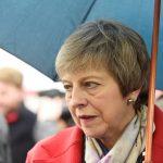 ماذا يحدث إذا خسرت ماي تصويت البرلمان على اتفاق الخروج؟