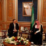 فيديو| 3 رسائل أمريكية بشأن العلاقات الثنائية مع السعودية