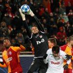 دوري أبطال أوروبا: خسارة جالطةسراي تمنح بطاقتي التأهل لبورتو وشالكه