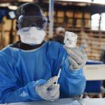 تفشي الإيبولا في الكونغو يصبح ثاني أكبر حالة في التاريخ