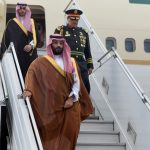 تيريزا ماي ستجتمع مع الأمير محمد بن سلمان خلال قمة مجموعة العشرين