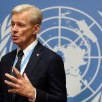 يان إيجلاند: الحرب على الإرهاب في سوريا تحتاج إلى إعادة نظر