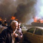 الشرطة العراقية: مقتل 3 تلاميذ في انفجار عبوة ناسفة بالموصل