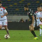 النجم الساحلي يتخطى الوداد ويبلغ دور الثمانية في كأس العرب