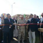 القوات المسلحة المصرية تنشئ تجمعا حضاريا جديدا بوسط سيناء