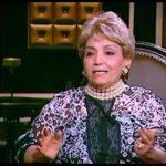 أبرز 5 معلومات عن الإعلامية المصرية الراحلة نادية صالح