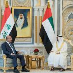 محمد بن زايد: استقرار العراق جزء أساسي من استقرار المنطقة