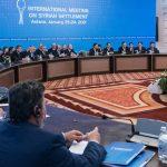 فيديو| جولة جديدة من اجتماعات أستانة بشأن سوريا