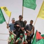 قيادي في حماس للغد: نرحب بـ«فتح» للعمل على مواجهة صفقة القرن