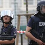 الشرطة الفرنسية تعتقل امرأة بعد تهديدها بتفجير مستشفى