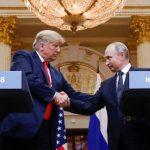 الكرملين: بوتين وترامب سيلتقيان سريعا في قمة العشرين