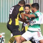 البنزرتي يواصل بدايته المثالية في الدوري التونسي
