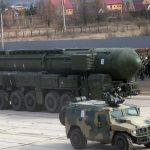 روسيا تنشر صواريخ جديدة في القرم مع تصاعد التوترات في أوكرانيا