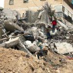 الاحتلال يشرع بهدم بناية سكنية وأساسات منزل قيد الإنشاء شرق القدس