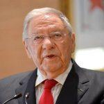استقالة الأمين العام للحزب الحاكم في الجزائر