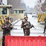 اعتقال أعضاء من شبكة حقاني وداعش بسبب هجمات في كابول