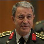 وزير الدفاع التركي في البنتاجون وسط تكتم كبير
